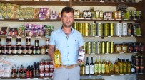 Burhaniye TARİŞ Yeni Satış Yeri Açtı