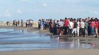 HUKUK FAKÜLTESİ ÖĞRENCİSİ - Denizde Can Pazarı Açıklaması Kardeş Kurtarıldı, Ağabey Kayıp
