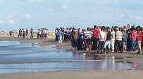 HUKUK FAKÜLTESİ ÖĞRENCİSİ - Karadeniz'de Can Pazarı Açıklaması Kardeş Kurtarıldı, Ağabey Kayıp