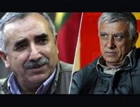 CEMIL BAYıK - PKK fena karıştı!