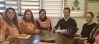 TERMİK SANTRAL - TEMA Zonguldak İl Temsilcisi Berran Aydan Açıklaması