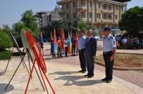 Türk Askerinin Reyhanlı'ya Girişinin 77. Yıldönümü Kutlandı