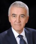 Akciğer Kanserine Yenik Düşen İSDEMİR Genel Müdürü Recep Özhan İçin Tören Düzenlendi