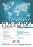 MÜBADELE - Amasya Üniversitesi 'Göç Ve Kültür Sempozyumu' Düzenleyecek