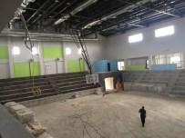 Büyükşehir, Kartepe'ye Spor Salonu Yapıyor