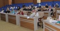 MURAT ERDOĞAN - Elazığ'da Bölgesel Eğitimciler Çalıştayı Düzenlendi