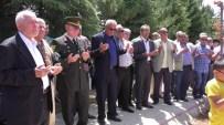 İMRENLER - Hüyük'te İmrenler Şehit Ve Gaziler Anıtı Açıldı