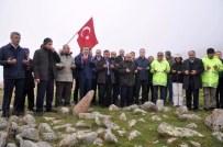 BALKAN SAVAŞI - Milli Eğitim Bakanı Yılmaz, Kösedağ Şehitleri İçin Yürüdü
