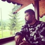 Rap Müziğinin Parlayan Yıldızı Eypio Aybastı'da Tatilde