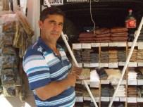 ŞİFALI BİTKİLER - Tansiyon Hastaları Şifayı Aktarlarda Arıyor