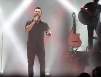 MÜZİK GRUBU - Tarkan, EXPO'da konser verdi