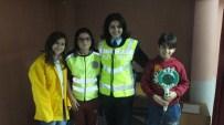 TRAFİK TESCİL - 'Trafik Dedektifleri Projesi' 3 Yılda 6 Bin 966 Çocuğa Ulaştı