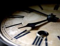YENI YıL - 2016 beklenenden bir saniye daha uzun olacak