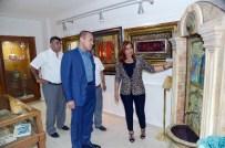 PADIŞAH - Adana'nın Eşsiz Müzesi Sözlü'yü Gururlandırdı