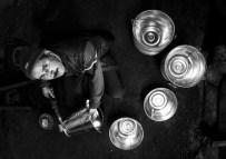 SIYAH BEYAZ - AFAD'ın Seçimi Dünya Bienalinde Bronz Madalya Getirdi