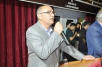 MUZAFFER ÇAKAR - AK Parti'li Çakar'dan 'FETÖ' Açıklaması