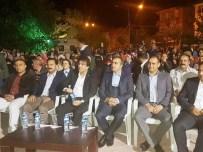 AŞKALE KAYMAKAMI - Aydemir Açıklaması 'Tas Yiterse Dağıtmak Şart Olur'