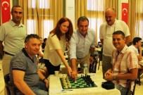 SATRANÇ TURNUVASI - Ayvalık 9. Yaz Satranç Turnuvası Sonuçlandı