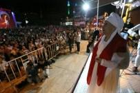 KASIDE - Bolu'da Demokrasi Nöbetine İki Ünlü İsimden Destek