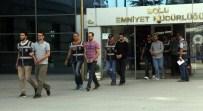 İBRAHIM ÖZÇIMEN - Bolu'da FETÖ Operasyonunda 13 Tutuklama