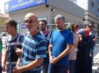 İBRAHIM ÖZÇIMEN - Bolu'da FETÖ Operasyonunda 14 Kişi Adliyeye Sevk Edildi