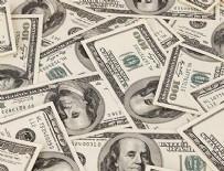 DOLAR KURU - Dolar/TL 2,98'in altına geriledi