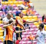 BAYER LEVERKUSEN - Galatasaray Eren Derdiyok'u Borsaya Bildirdi