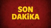 POLİSE SALDIRI - İstanbul Gaziosmanpaşa'da polise bombalı saldırı!