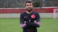 EURO 2016 - Hayrullah Akyüz: Milli Takım'a seçilince 5 amcam çıktı
