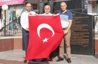 MUSTAFA YıLDıZ - İzmir'de 3 Partiden Ortak Karar