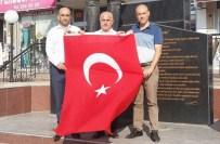MUSTAFA YıLDıZ - İzmir'de AK Parti, CHP Ve MHP'den Ortak Karar