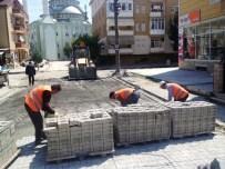GÖKÇEÖREN - İzmit'te Alt Ve Üst Yapı Çalışmaları Devam Ediyor