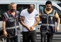 FAILI MEÇHUL - Kadın Cinayetinin Zanlısı 10 Yıl Sonra Yakalandı