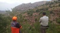 Konya'da Ekipler, Kaybolan Yaşlı Adam İçin Seferber Oldu