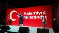ÖZNUR ÇALIK - Milletvekili Öznur Çalık Açıklaması