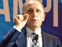 TRABZONSPOR BAŞKANı - Muharrem Usta'dan iki transfer müjdesi!