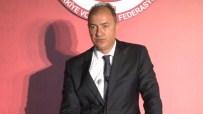 TÜRKIYE VOLEYBOL FEDERASYONU - Mutlugil'den Fenerbahçe Açıklaması