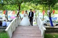 EROL GÜNAYDIN - Önceden Tarihini Alan Çiftlerin Nikahı Sezen Aksu Parkı'nda Kıyılacak