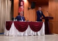 İMAM HATİP OKULLARI - Onikişubat Belediye Meclisi'nden Bildiri