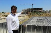 DOMİNO TAŞI - Türkiye'nin Örnek Projesinde Daire Satışları Başladı