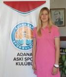 ASKI - Sanem Gamze Zeren, Adana ASKİ'de