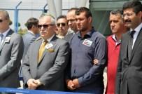 AKIF PEKTAŞ - Şehit Jandarma Komando Er Kaya'nın Naaşı Sivas'a Getirildi
