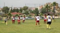 GÜNEYKENT - Toroslar'da Köyler Arası Futbol Turnuvasında Çeyrek Finalistler Belli Oldu