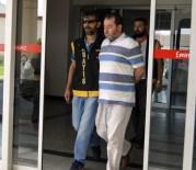 Turgutlu'da FETÖ Soruşturmasında 4 Kişi Tutuklandı