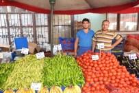 SİVRİ BİBER - Ürünler Çıktı Fiyatlar Düştü