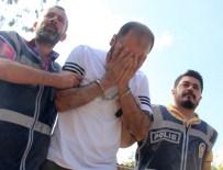 FAILI MEÇHUL - Vahşi Cinayetin Zanlısı 10 Yıl Sonra Yakalandı