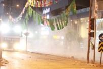 SEBAHAT TUNCEL - Van'da HDP'den 'Darbeye Hayır Demokrasi Hemen Şimdi' Mitingi