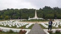 Zeytinburnu Belediyesi Binlerce Vatandaşı Çanakkale İle Buluşturdu