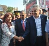 MUSTAFA SAVAŞ - AK Partili Vekilden Başkan Çerçioğlu'na Çağrı