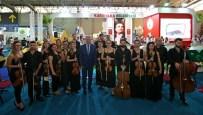 ODA ORKESTRASI - Akpınar Açıklaması 'Sanatta Devrim Yapıyoruz'